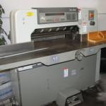 Polar 76 EM Programmable Cutter