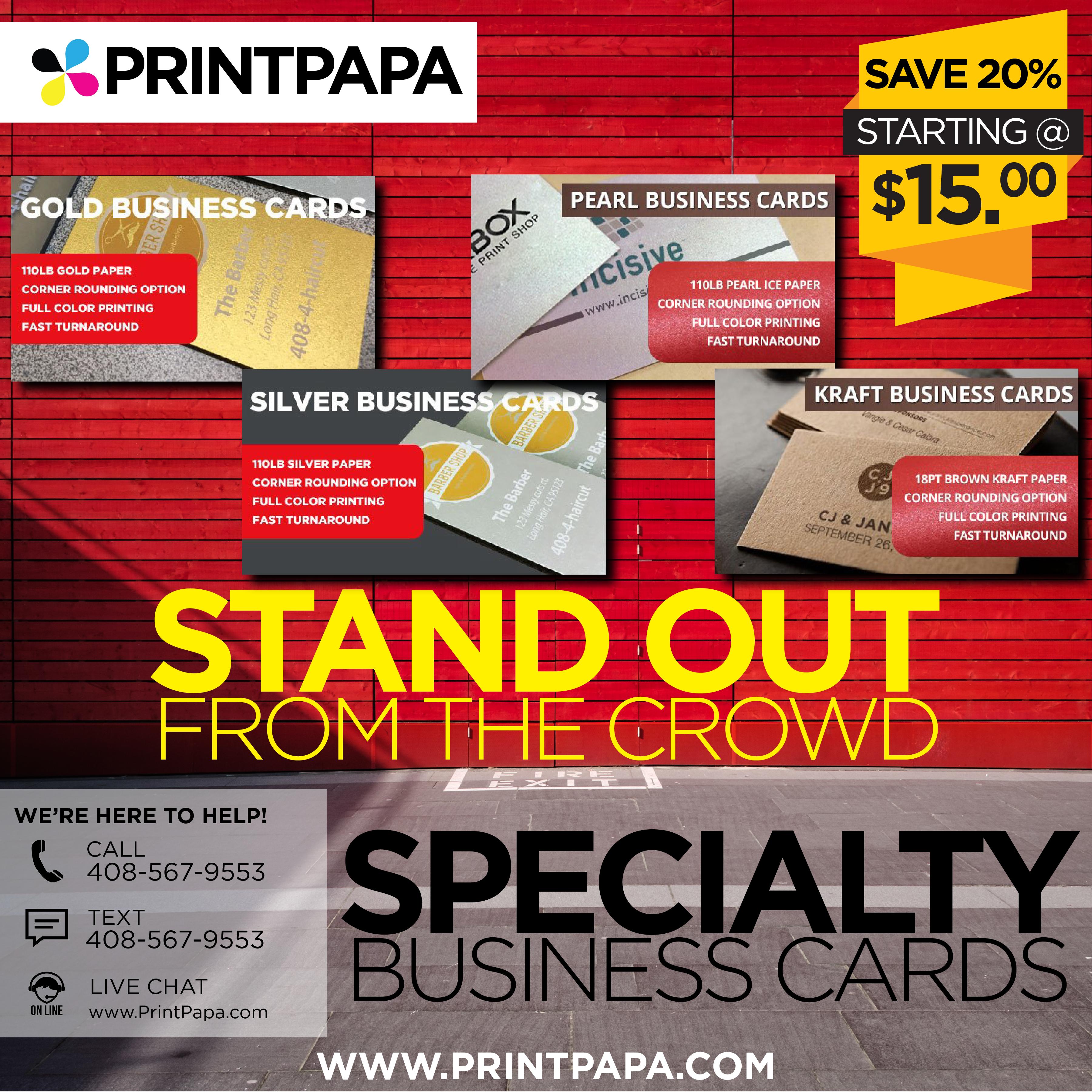 Full color printing company - Online Printing Blog