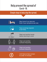 Download Free Health & Safety Posters