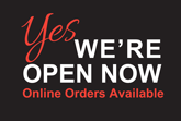 Free Restaurant Reopening Business Banners